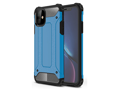 Impact Case for Apple iPhone 11 - Blue Impact Case