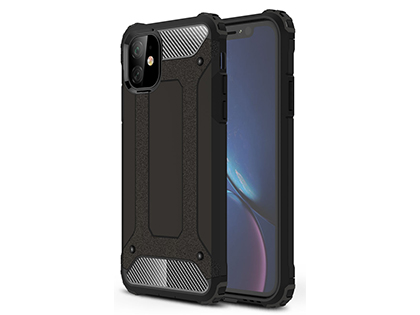 Impact Case for Apple iPhone 11 - Black Impact Case