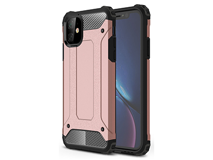 Impact Case for Apple iPhone 11 - Rose Gold Impact Case