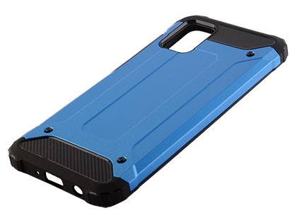 Impact Case for Samsung Galaxy A51 - Blue Impact Case