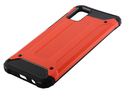 Impact Case for Samsung Galaxy A51 - Red Impact Case
