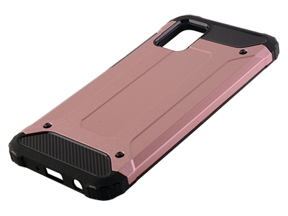 Impact Case for Samsung Galaxy A51 - Rose Gold Impact Case