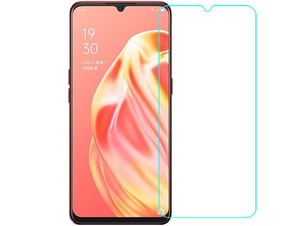 Tempered Glass Screen Protector for Oppo A91 - Screen Protector