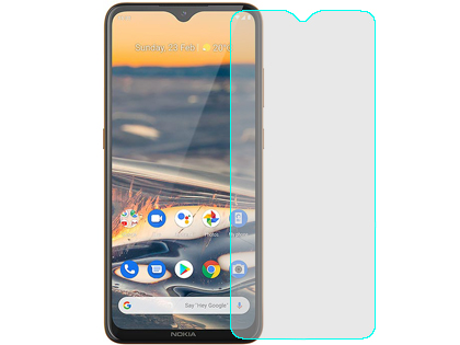Tempered Glass Screen Protector for Nokia 5.3 - Screen Protector