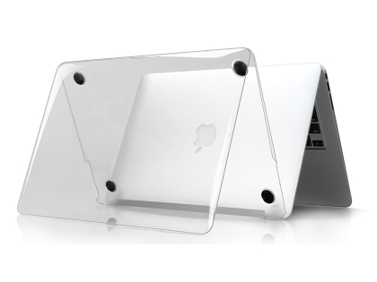 WiWu iSHIELD Hard Case for MacBook Pro (2016-2019) - Clear Hard Case