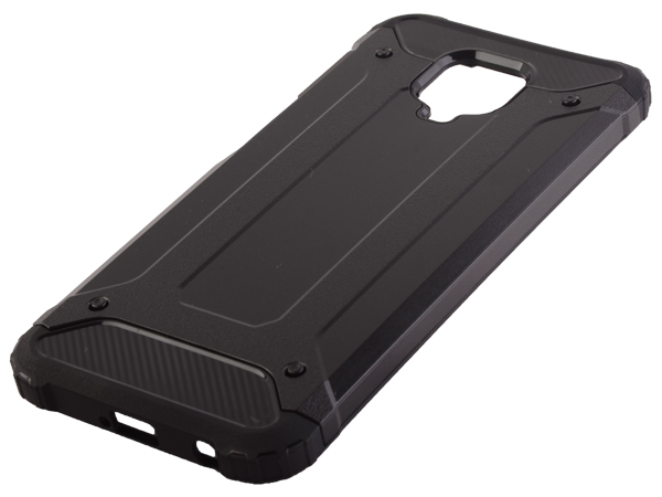 Impact Case for Xiaomi Redmi Note 9 Pro - Black Impact Case