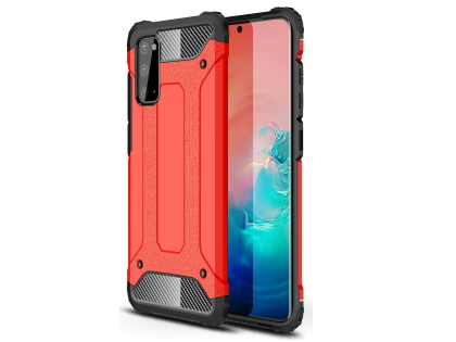 Impact Case for Samsung Galaxy S20 FE 5G - Red Impact Case