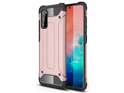 Impact Case for Samsung Galaxy S20 FE 5G - Rose Gold Impact Case