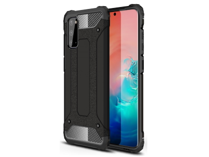 Impact Case for Samsung Galaxy S20 FE 5G - Black Impact Case