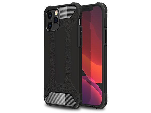 Impact Case for Apple iPhone 12 Pro - Black