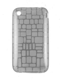 iPhone Jelly Case - Grey