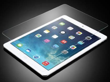 Tempered Glass Screen Protector for iPad Pro 9.7 - Screen Protector