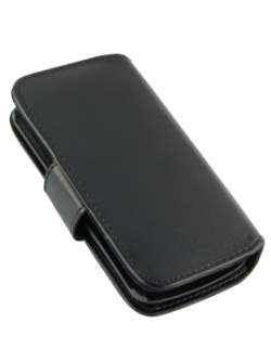 Synthetic Leather Flip Case for N97