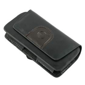 iPhone 3G Synthetic Leather Belt Pouch - Belt Pouch