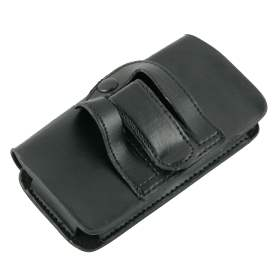 iPhone 3G Synthetic Leather Belt Pouch