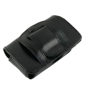 O2 Atom  Synthetic Leather Belt Pouch