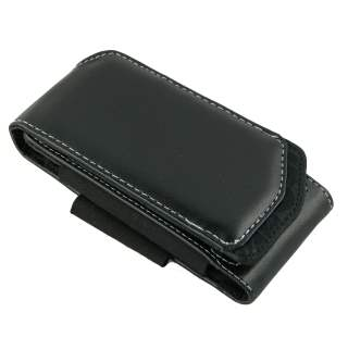 Synthetic Leather Flip Case for I900