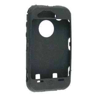 iPhone 3G/S Defender Case - Black/White