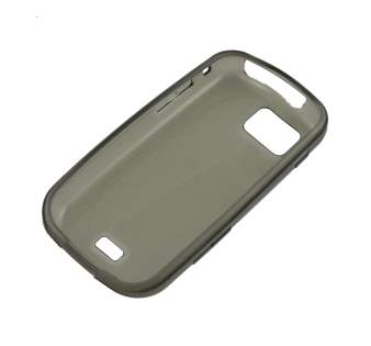 Jelly Case for Samsung Jet S8000 - Grey