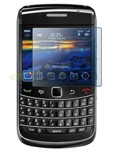 Ultraclear Screen Protector for BlackBerry Bold 9700 / 9780 - Screen Protector