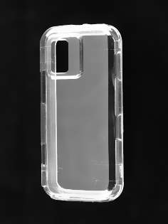 n97 mini Crystal Case