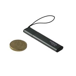 Nokia Mini Stylus - Dark Grey