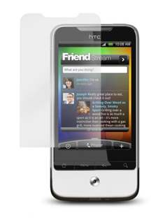 Ultraclear Screen Protector for HTC Legend