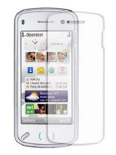 Ultraclear Screen Guard for Nokia N97 Mini - Screen Protector