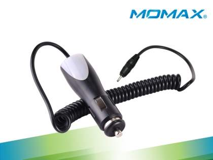 Momax Car charger for Nokia - Car Charger