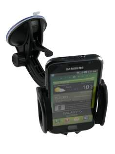 PeriPower Robust Cradle for Samsung - Cradle