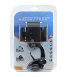 PeriPower Robust Cradle for Samsung