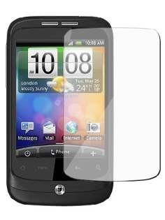 HTC Wildfire G8 Ultraclear  Screen Guard