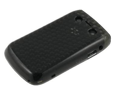 BlackBerry Bold 9700/9780 Diamond Gel Case - Grey