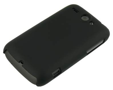 HTC Wildfire G8 UltraTough Slim Case - Black
