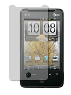 Anti-Glare/Frosted Screen Protector for HTC Aria - Screen Protector