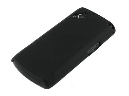 Samsung S8500 Wave UltraTough Slim Case - Clasic Black