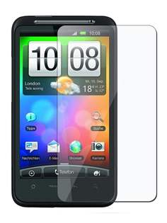 HTC Desire HD Ultraclear Screen Protector