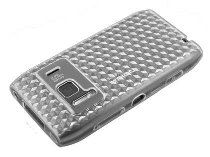 Nokia N8 TPU Gel Case - Clear