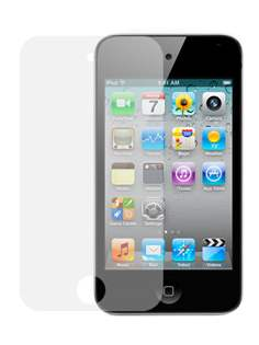 iPod Touch 4 Anti-Glare Screen Guard