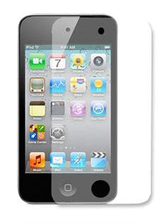 iPod Touch 4 Ultraclear Screen Guard