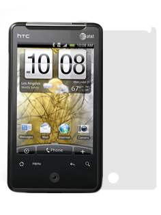 Ultraclear Screen Guard for HTC Aria - Screen Protector
