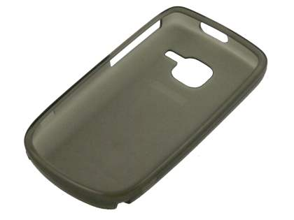 TPU Back Case for Nokia C3 - Grey