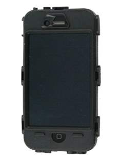 Defender Case for iPhone 4/4S - Black