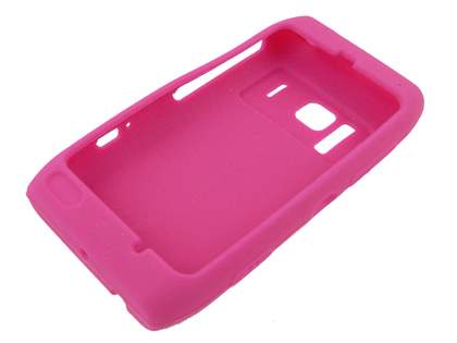 Nokia N8 Silicone Case - Pink