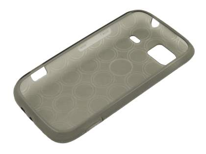 TPU Case for HTC 7 Mozart - Grey