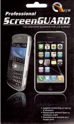 Nokia C3 Ultraclear Screen Protector