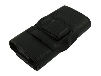 HTC 7 Trophy Synthetic Leather Belt Pouch