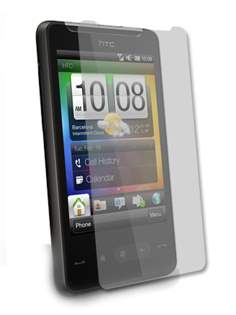 Ultraclear Screen Guard for HTC HD Mini - Screen Protector