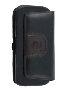 Nokia C7 Synthetic Leather Belt Pouch - Belt Pouch