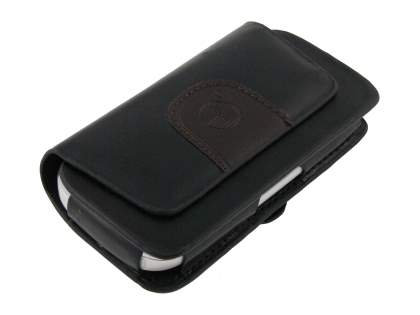 Nokia C7 Synthetic Leather Belt Pouch